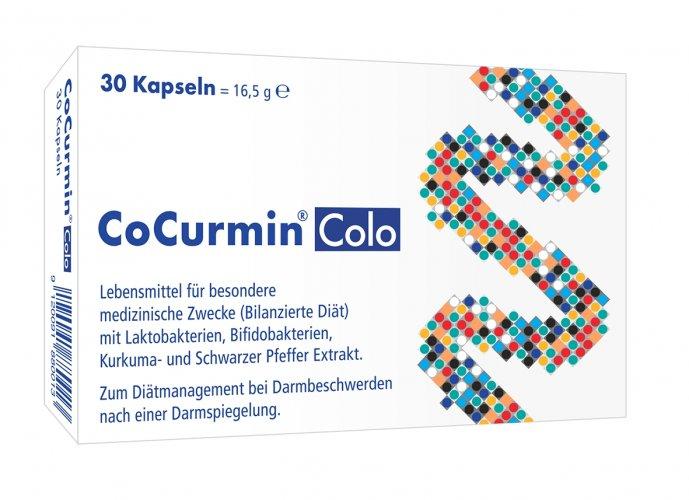 CoCurmin® Colo